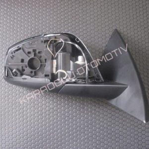 Laguna 3 Coupe Dış Dikiz Ayna Kasası Sağ 963013059R