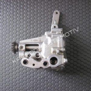 Captur Clio 4 Yağ Pompası 150002257R