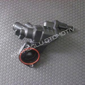 Symbol Captur Clio 4 Termostat Yuvası 0.9 H4B 110616064R