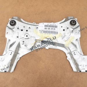 Megane 3 Fluence Motor Alt Travers 544016787R 544018076R