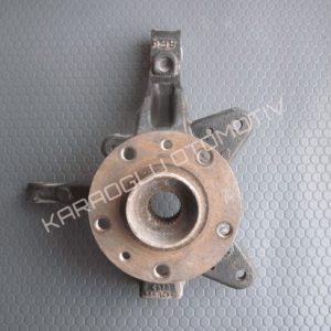 Kangoo 3 Aks Taşıyıcı Komple Ön Sağ 8200361237 8200755590