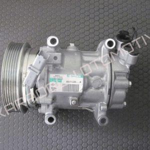 Modus Clio 3 Klima Kompresörü 8200365787 8200600122 8200953359