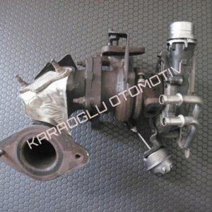 Trafic Turbo Kompresör 2.0 Dizel M9R 7701477300