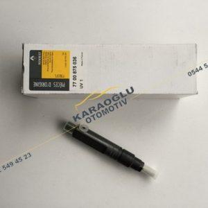 Laguna Megane Enjektör 1.9 Dizel 7700875036