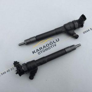 Fluence Megane 3 Enjektör 1.6 Dizel R9M 0445110414 166105302R 8201055367