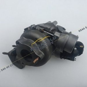 Trafic 3 Turbo Kompresör 1.6 Dizel 144111360R 144116683R 54389700005
