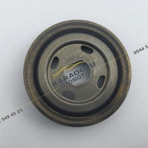 Trafic 3 Krank Kasnağı 1.6 Dizel R9M 123034219R