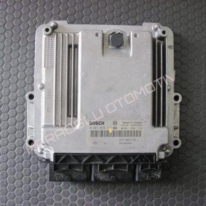 Captur Symbol Clio 4 Motor Beyni 112845638R 237102213R 237102720R
