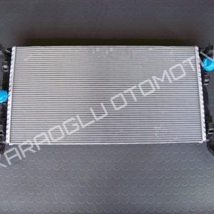 Latitude Su Radyatörü Dizel 2.0 214100052R