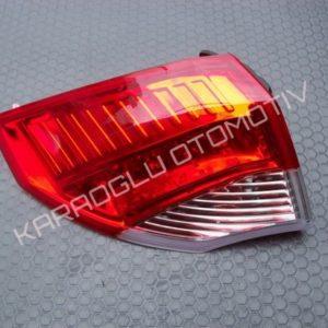 Laguna 3 Stop Lambası Sol Arka Dış 265550001R