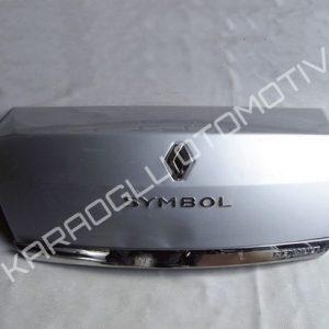 Clio Symbol Thalia Bagaj Kapağı 7751478642