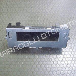 Kangoo 3 Clio 3 Radyo Gösterge Ekranı 8200722451