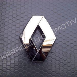 Captur Clio 4 Bagaj Kapağı Arması 908890837R