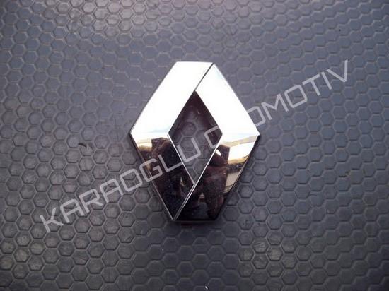 Clio Symbol Thalia Ön Panjur Arması 628909891R 8200115114