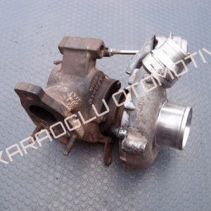 Laguna Latitude Turbo Kompresör 2.0 M9R 8200638766