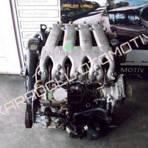 Espace Laguna Dizel Motor 2.2 G8T 7701471266 7701471268
