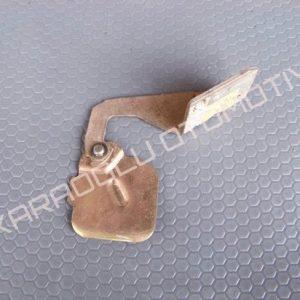 Clio Kaput Menteşesi Sol Ön Fransız Kasa 7751670268