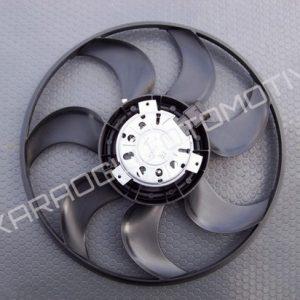 Laguna 3 Fan Motoru 214810035R