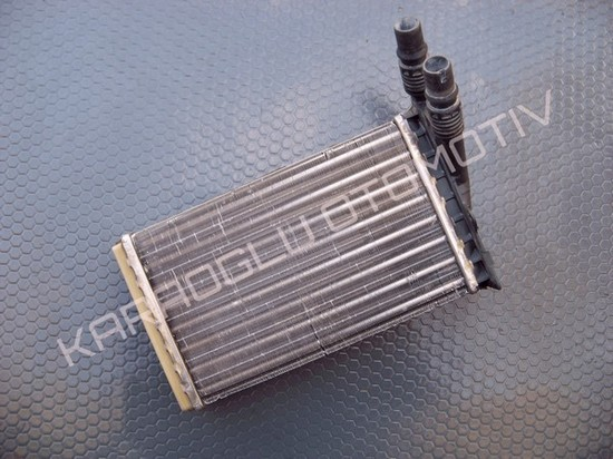 Kangoo Kalorifer Radyatörü 7701205538