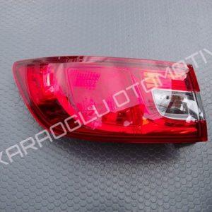 Clio 4 Stop Lambası Sol Arka Dış 265554091R