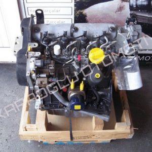 Trafic Dizel Sandık Motor 1.9 Dci F9Q 870 7701479014