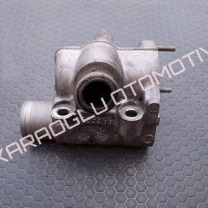 Clio Modus Scenic Egr Vanası Suportu 8200140780