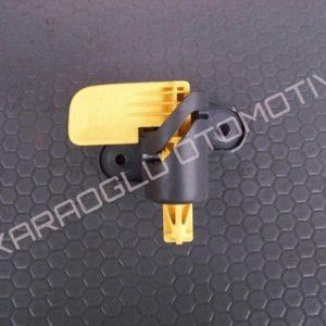 Trafic 3 Bagaj Kilidi Mekanizması 905037994R