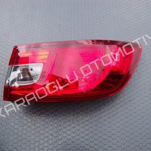 Clio 4 Stop Lambası Dış Sağ Arka 265502631R