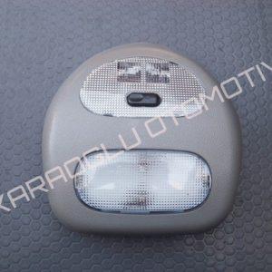 Kangoo Tavan Lambası Çiftli 7700309171