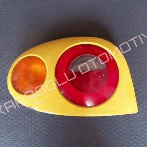 Megane Coupe Stop Lambası Sol Arka 7701040608