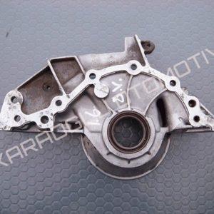 Clio Megane Motor Ön Kapak K7J K7M 7700273354 8200315602