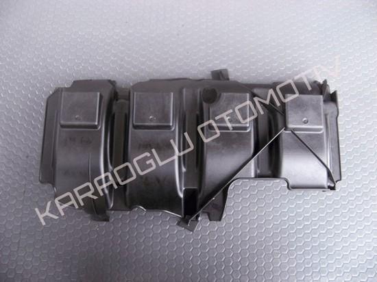 Clio Megane Scenic Yağ Pompası Karteri 1.6 K4M 7700103753
