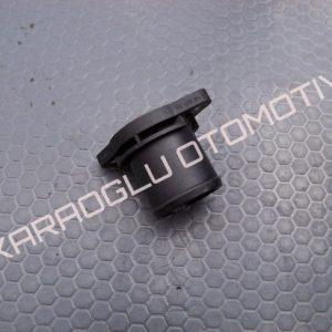 Megane Modus Clio Kangoo Hava Filtre Borusu 8200396127