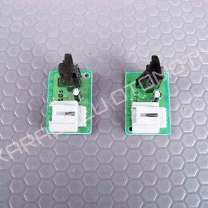 Clio Uzaktan Kumanda Sensörü 7700844707