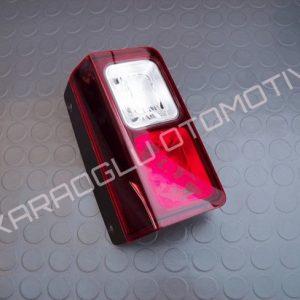 Trafic 3 Alt Stop Sol Arka 265591452R 265591582R 265598248R