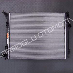 Megane 4 Su Radyatörü 214102235R