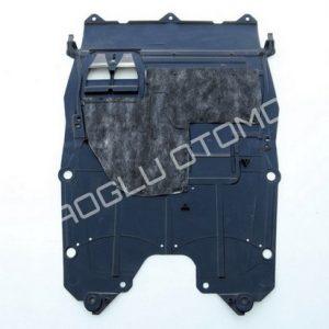 Laguna 3 Motor Muhafazası 758900004R 758900005R