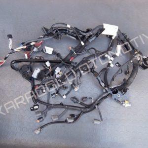Captur Clio 4 1.2 Turbo Motor Kablo Tesisatı 240118779R