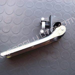 Master Sürgülü Kapı Rayı Mekanizması Orta 7700352379