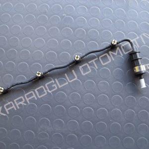 Latitude Enjektör Geri Dönüş Borusu 2.0 Dizel 8200762577