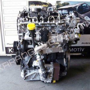 Koleos Dizel Sandık Motor 2.0 16V M9R 830 7701478035 7701478036