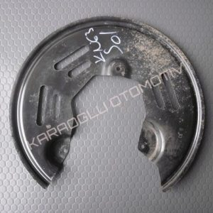 Kangoo 3 Fren Diski Muhafaza Sacı Sağ Arka 8200715360
