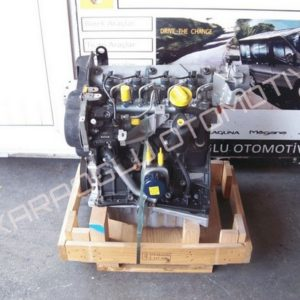 Laguna 2 Komple Motor 1.9 Dizel 7701476193 7701478307 7711134684