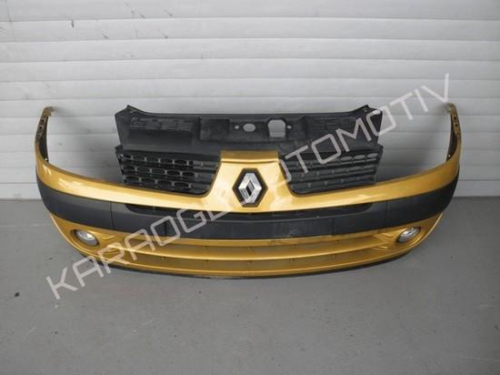 Clio Symbol Ön Tampon Komple Dolu 7701473752 7701476554 7701477011