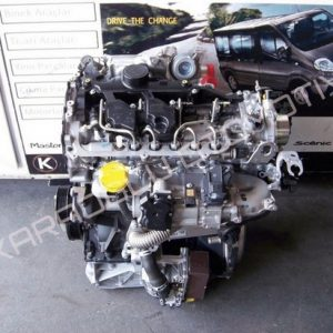 Latitude Dizel Sandık Motor 2.0 16V M9R 804 8201158837