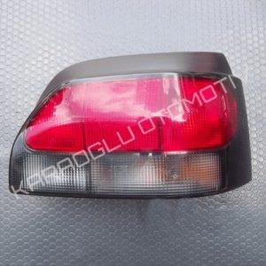 Clio Stop Lambası Sol Arka Fransız Kasa 7701039014