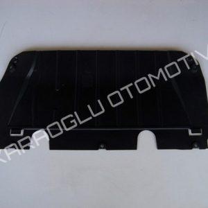 Clio 3 Motor Muhafazası 8200133572