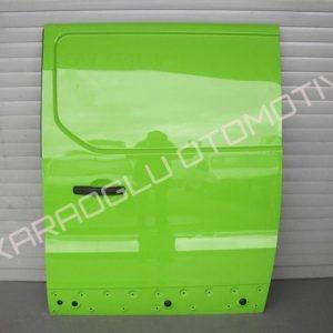 Trafic 3 Hatasız Sol Yan Sürgülü Kapı 821013265R