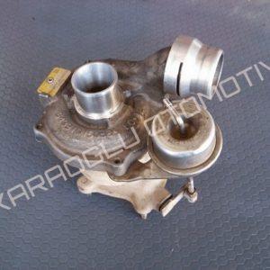 Kangoo 3 Turbo Kompresör 1.5 Dizel 144113321R 54359980029 7701476880