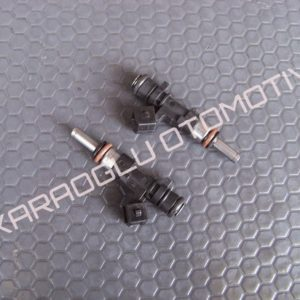 Megane 3 Scenic 3 Enjektör 1.4 Benzinli 0280158216 166000002R
